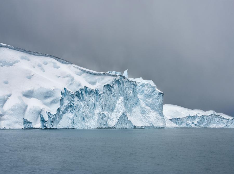 illulissat iceberg