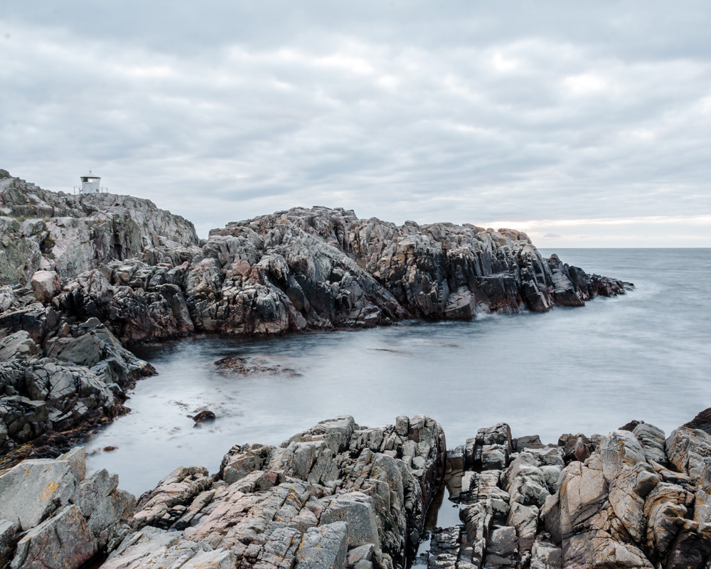 Kullaberg lighthouse