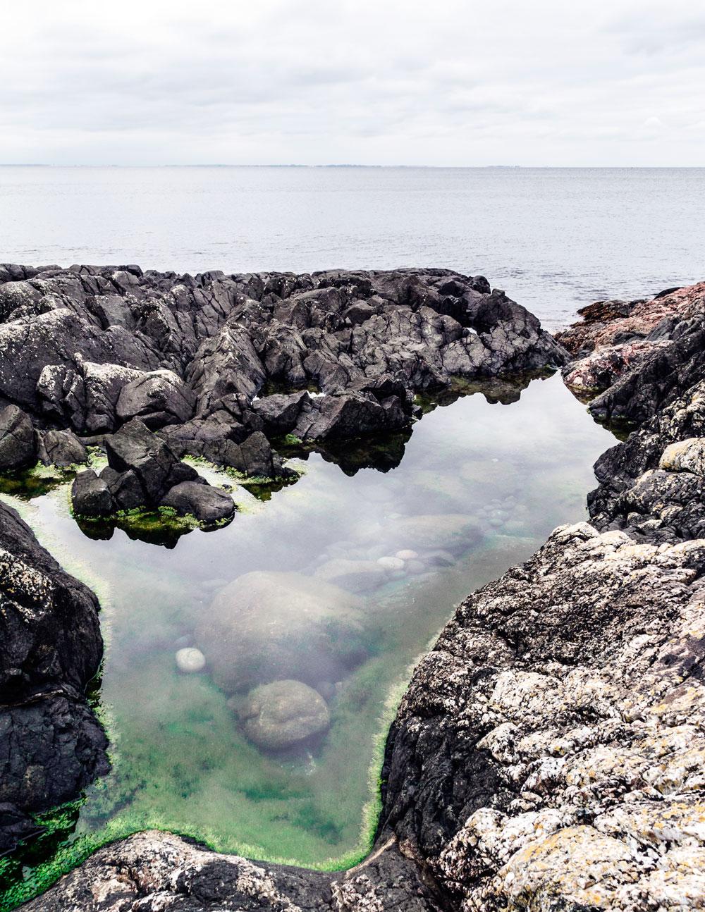 kullaberg puddle