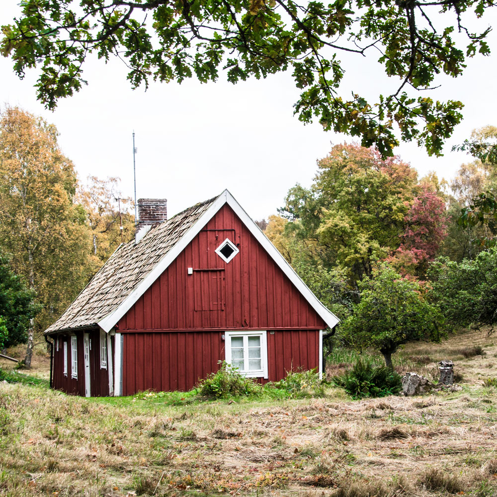 kullaberg swedish house