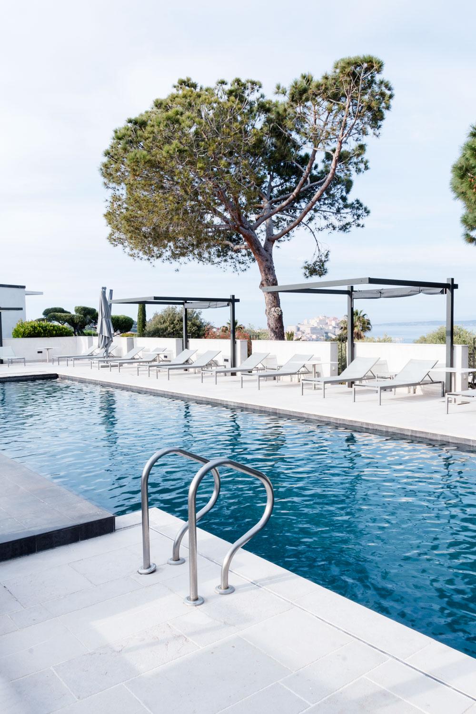 Korsika Calvo Hotel la Villa
