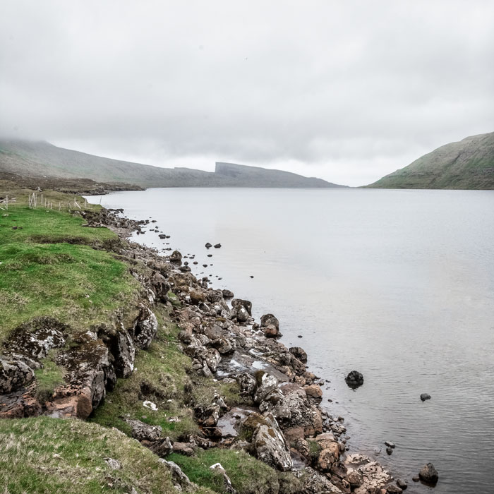 faroes islands itinerary