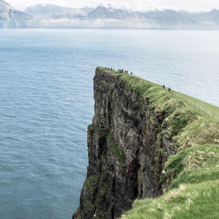 En rejseguide til Færøerne - 6 dages road trip
