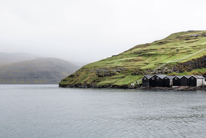 faroe islands itinerary Vestmanna sailing