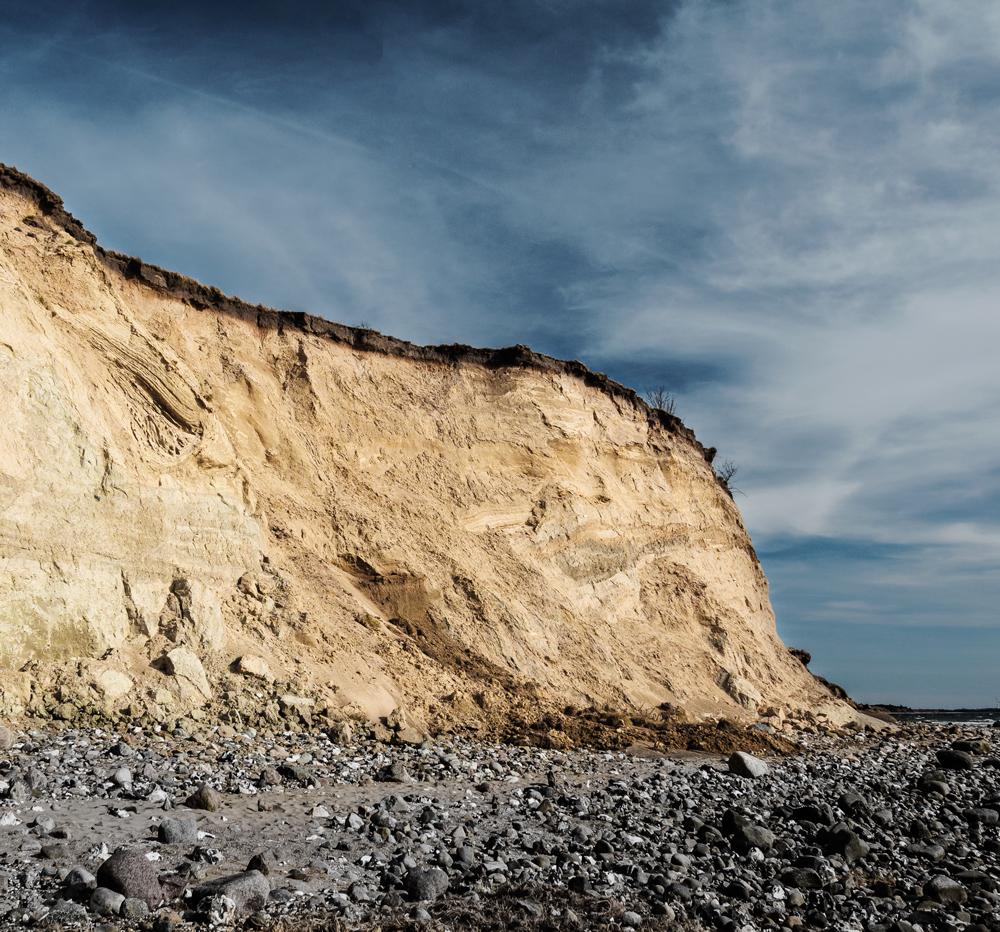 øen Fur - Danmarks mest eksotiske ø