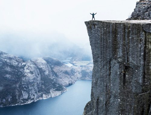preikestolen pulpit rock travel guide