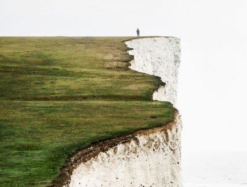 The white cliffs of England – a travel guide to the Seven Sisters