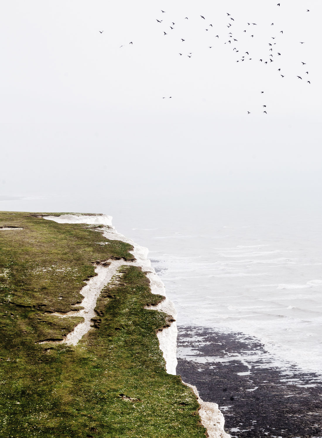 The Seven Sisters cliffs - a guide to the best viewpoints