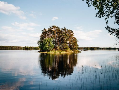 5 beautiful nature attractions in Småland, Sweden – a travel guide