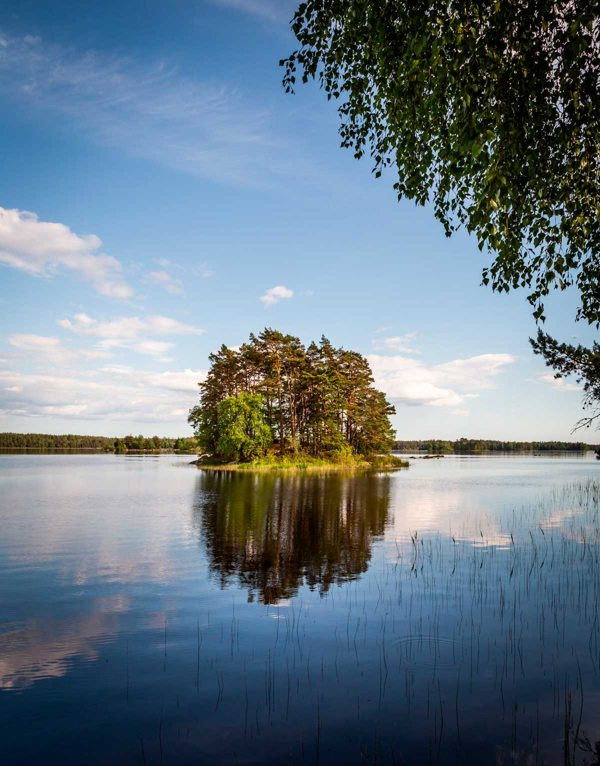 nature attractions in Småland, Sweden – a travel guide