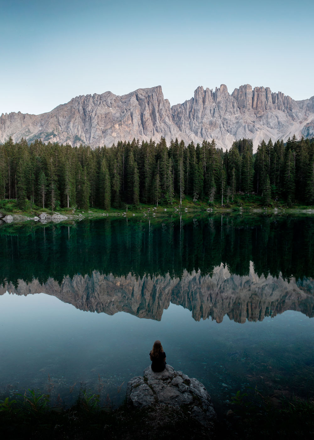 Dolomites itinary: The best photo locations