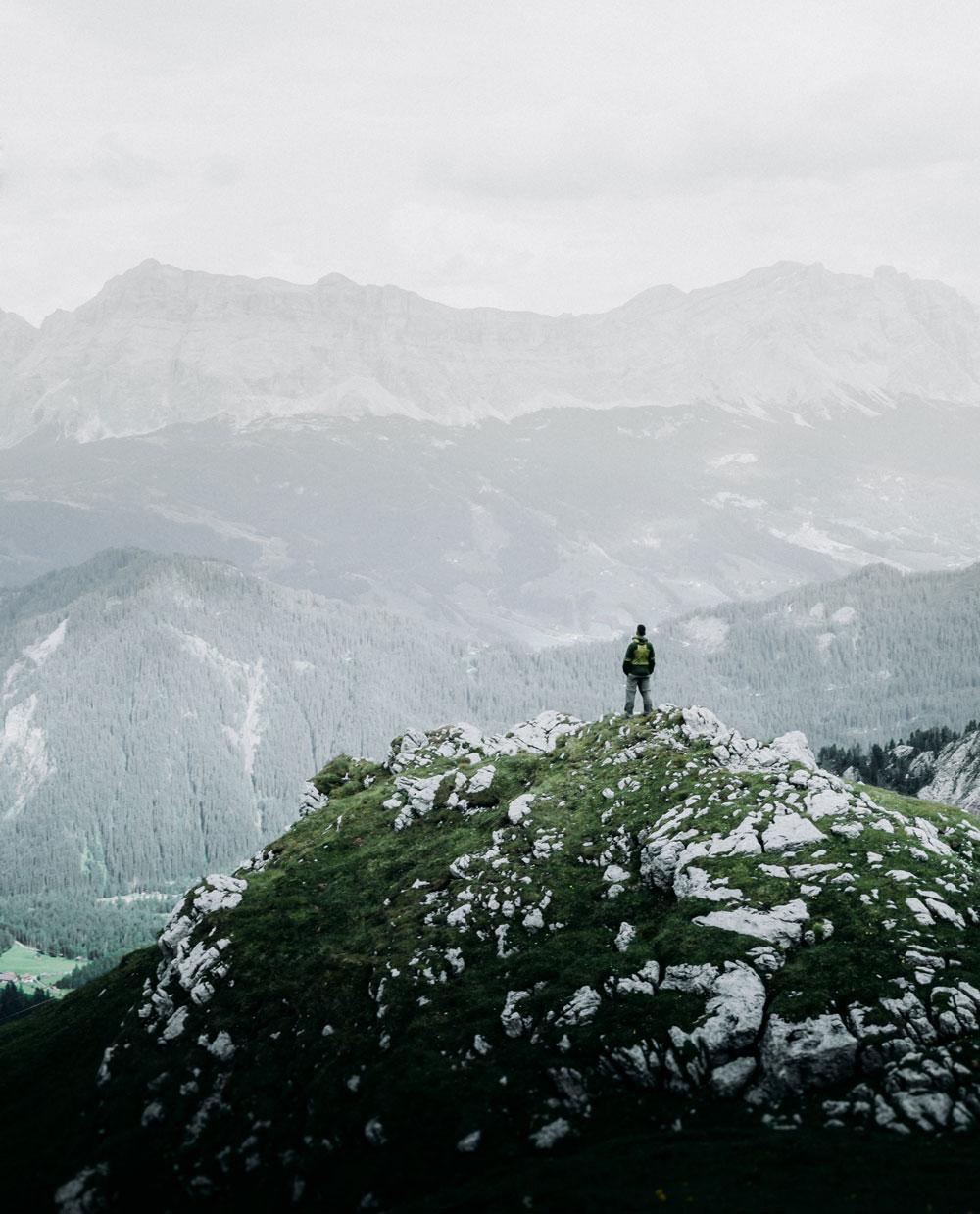 På road trip gennem Dolomitterne i Italien - en rejseguide