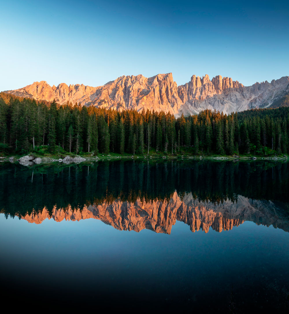 The Dolomites: A 6 days itinerary to the best photo locations