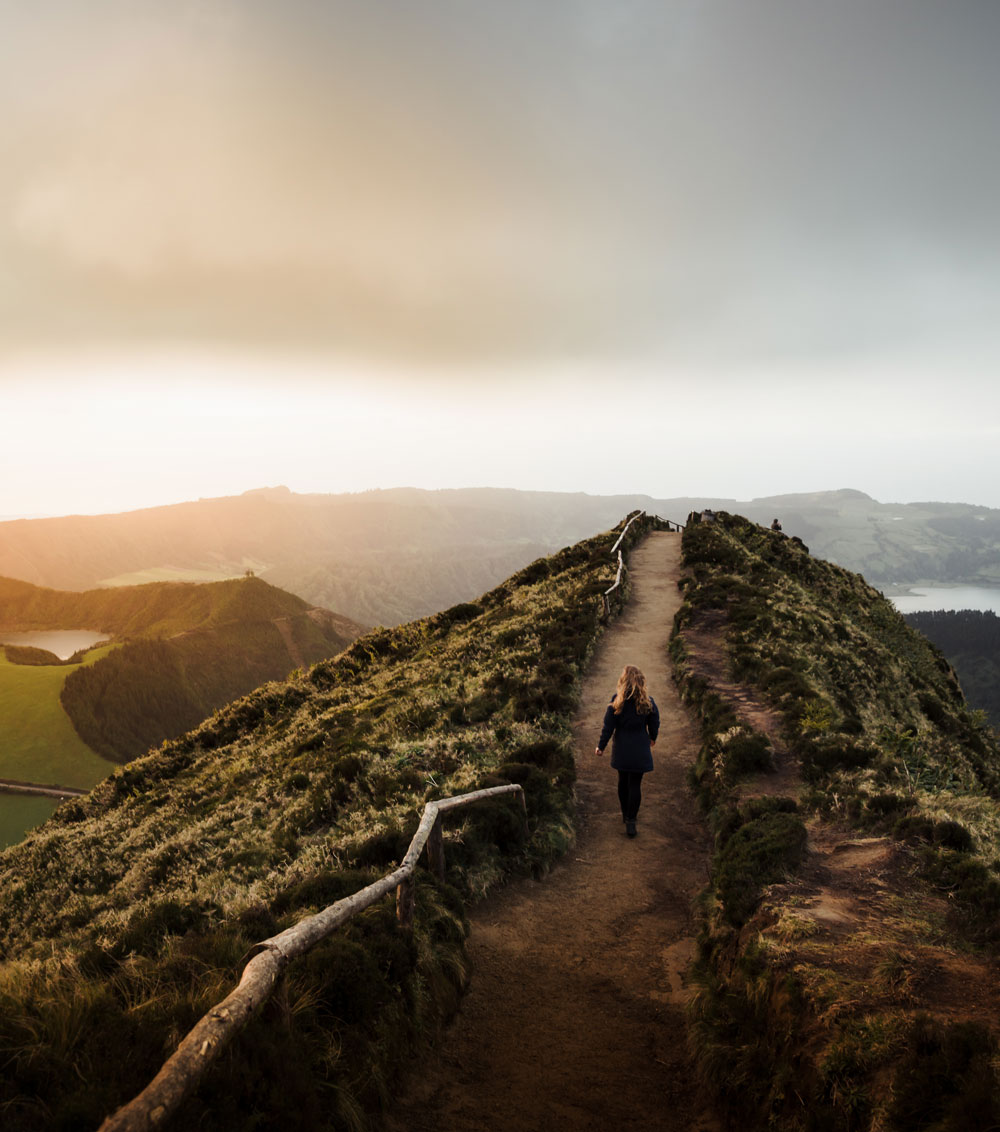Azorerne - en rejseguide til de frodige øer i Atlanterhavet