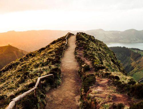 Azorerne rejseguide