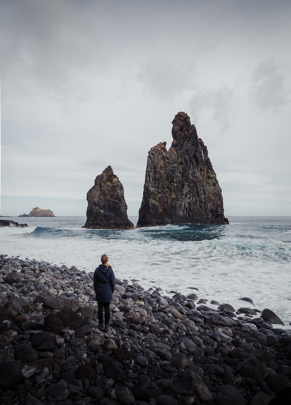 Madeira seværdigheder