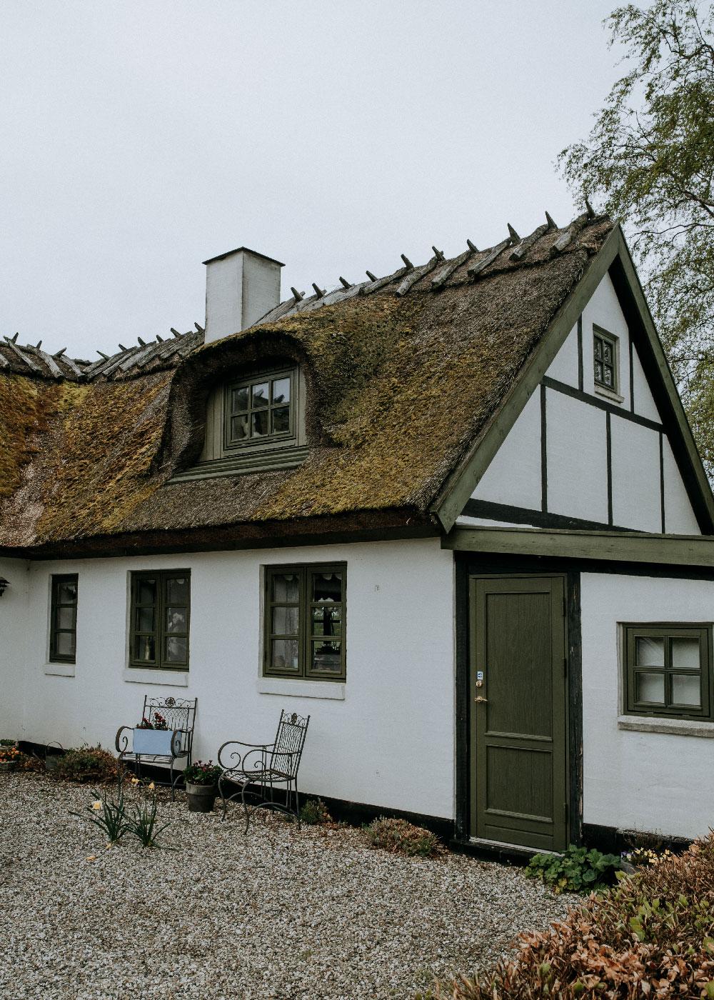 Vandretur på Sjælland: Annisse