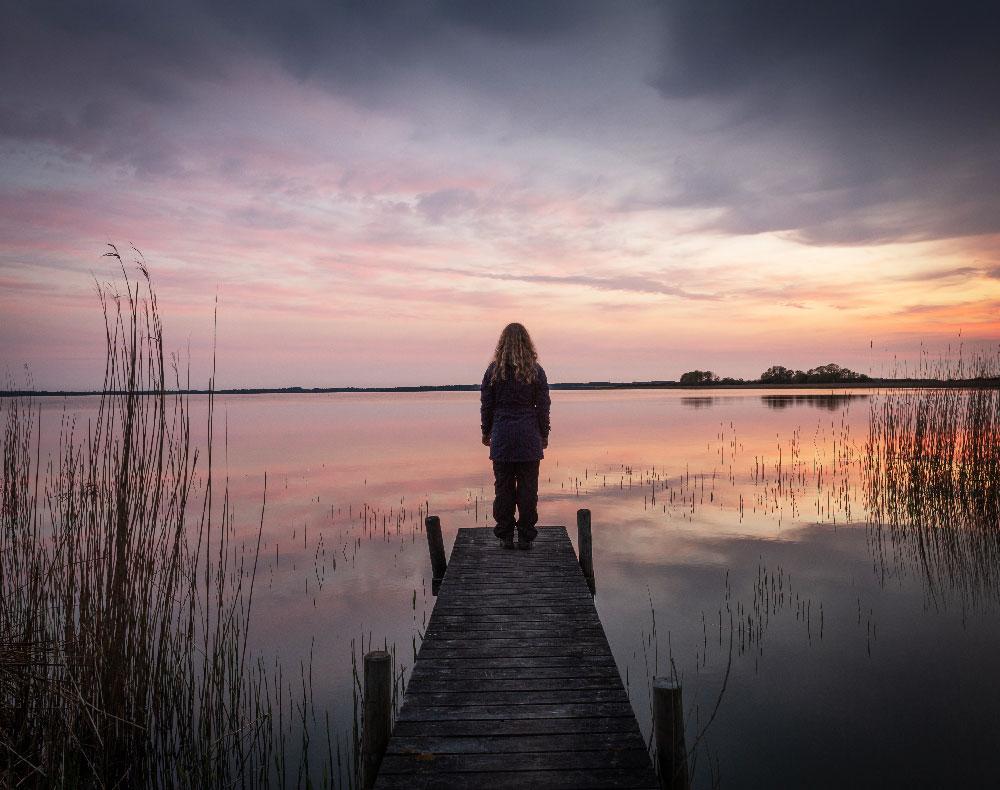 Vandretur på Sjælland: Arresøen