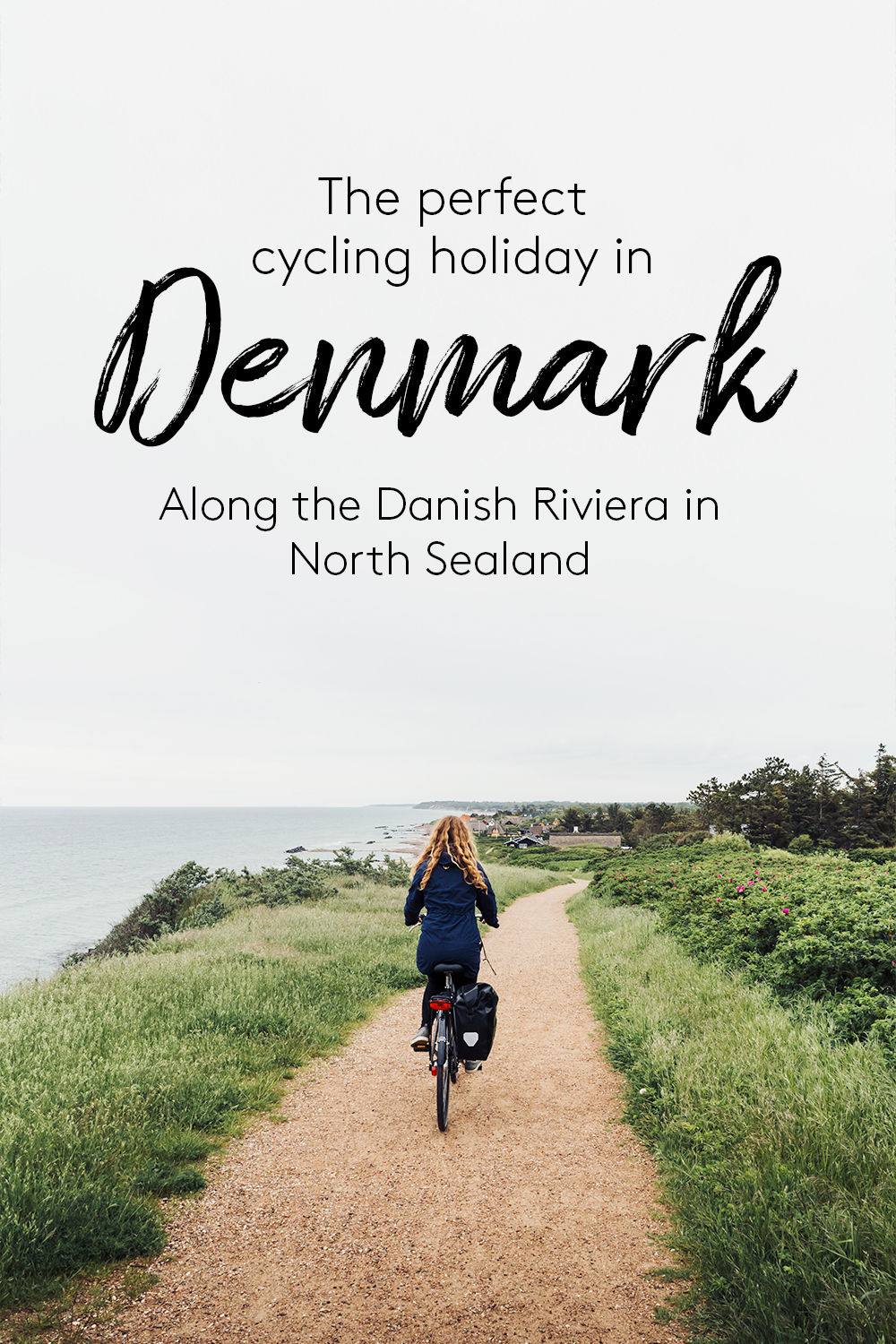 Cycling holiday in Denmark - along the Danish Riviera in North Sealand