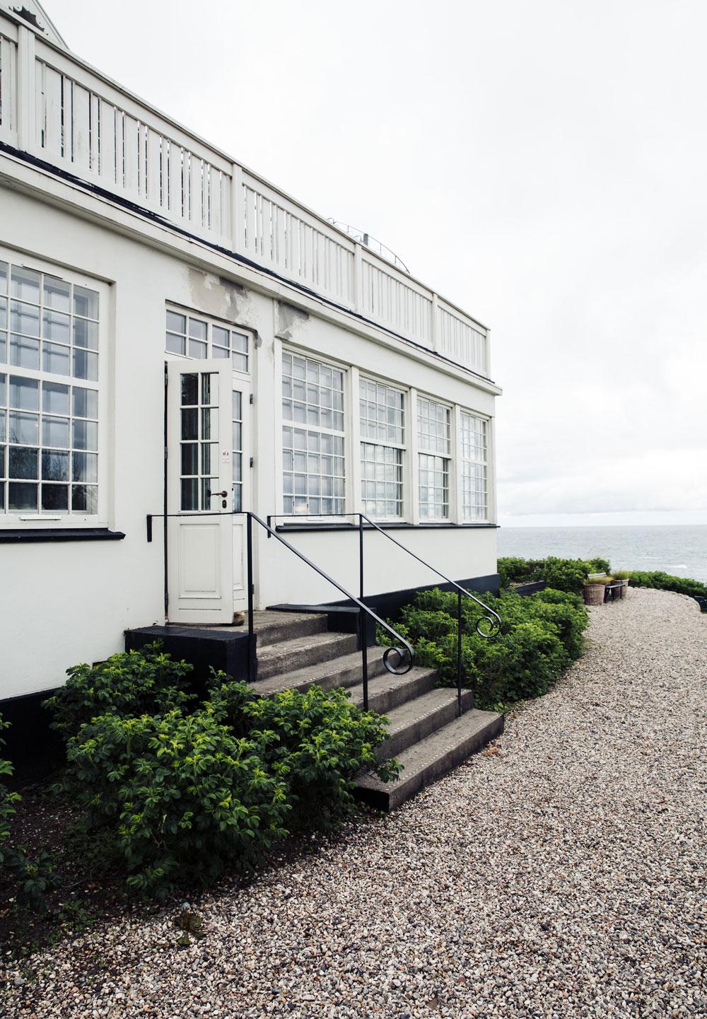 Helenekilde seaside hotel