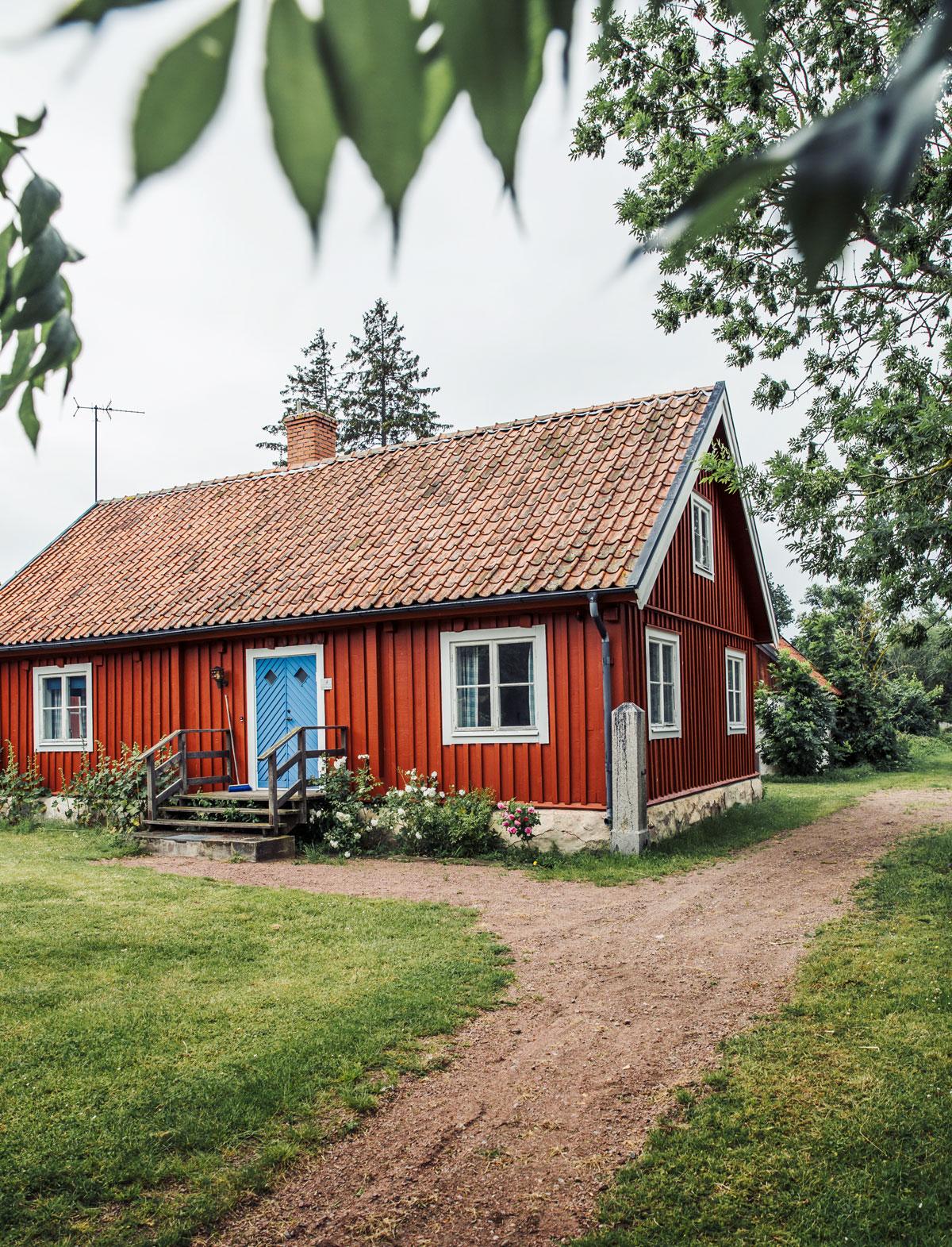 Skåne Sweden