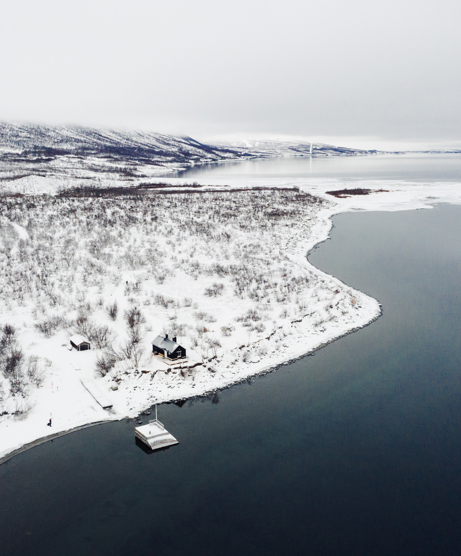 Søen Torneträsk