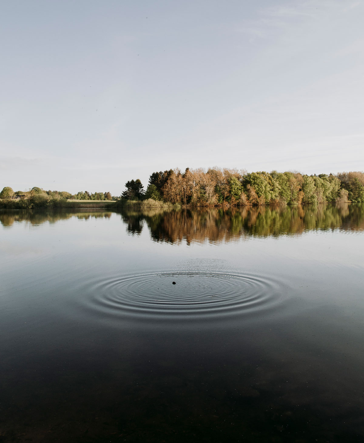 Bastrup Sø