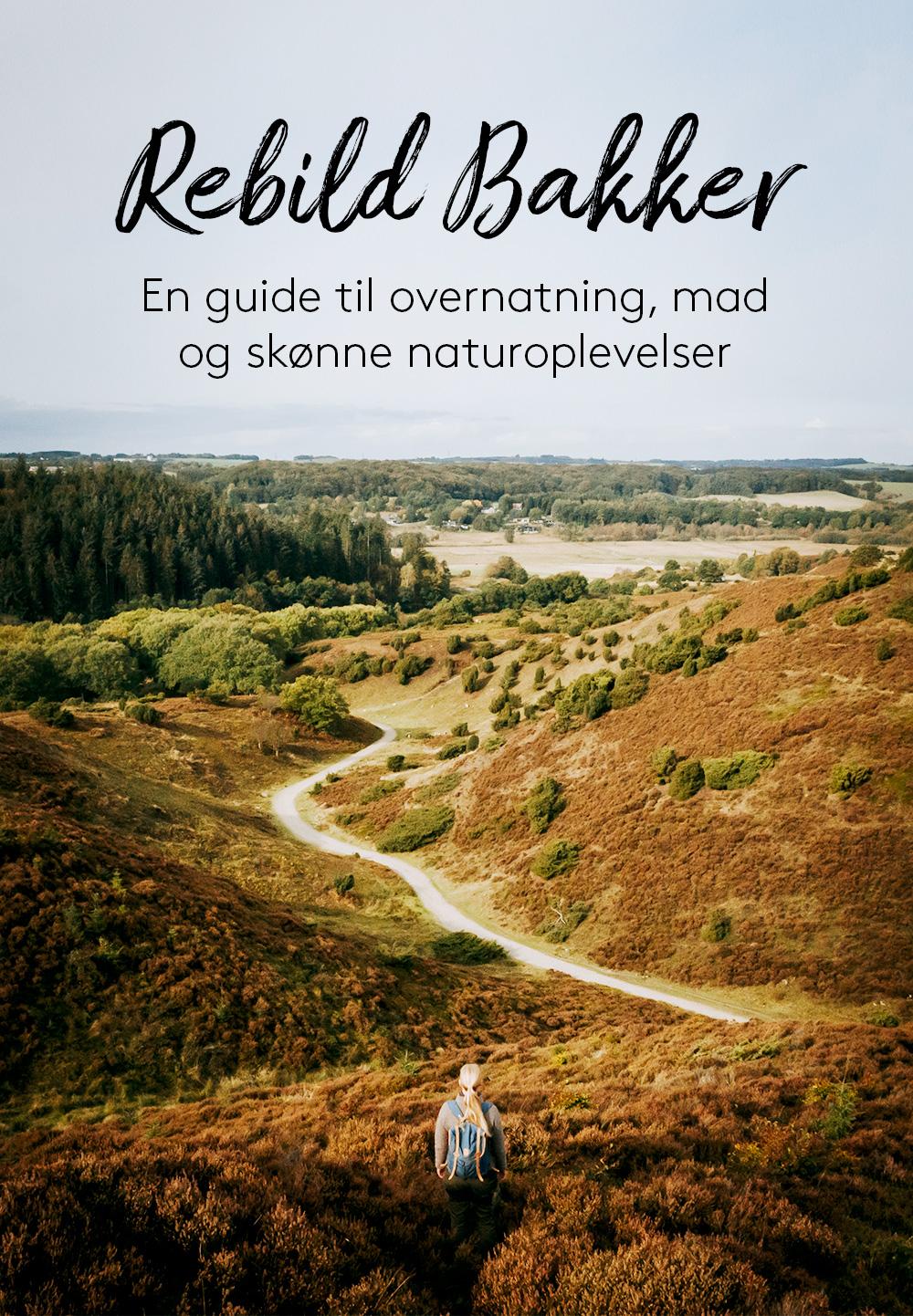 Rebold Bakker guide