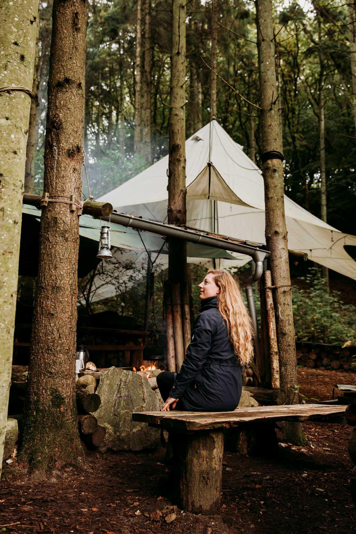 Naturophold i Rold Skov ved BS Event