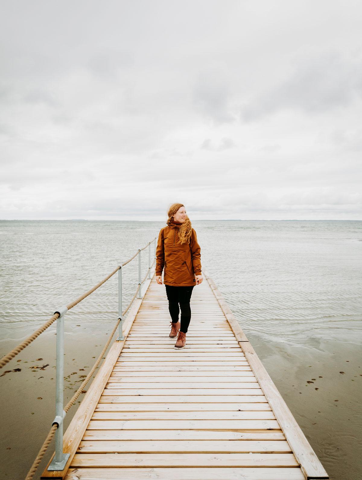 Fjordstien - Vester Strand Jægerspris