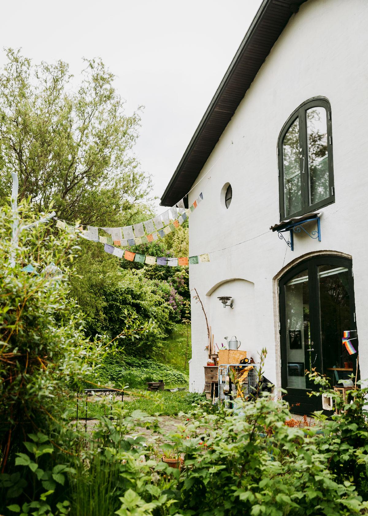 Svanholm storkollektiv
